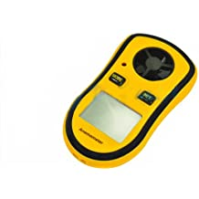 neiLite Small Wind Speed and Temperature Meter - Anemometer