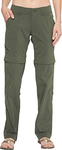 Marmot Women's Lobo's Convertible Pants, Size 14, (Marmot Womens Capris)
