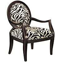 Powell Glenys Accent Chair