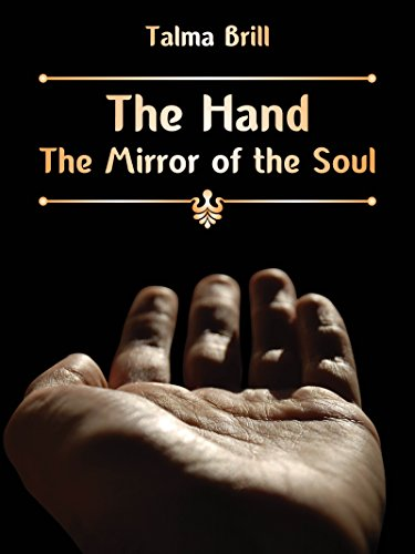 The Hand - The Mirror Of The Soul by Talma Brill ebook deal