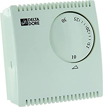 Delta Dore 6053038 Thermostat by Deltadore