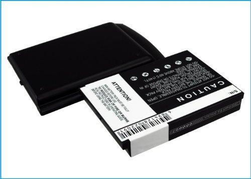 Battery2go Li-ion BATTERY Pack Fits HP iPAQ 200, iPAQ 214...