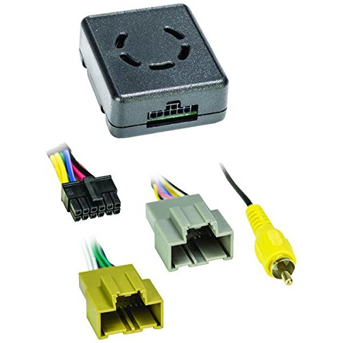 Axxess(r) Lc-Gmrc-Lan-10 Gm(r) 2016 & Up Data Interface 9.40in. x 3.30in. x 1.90in.