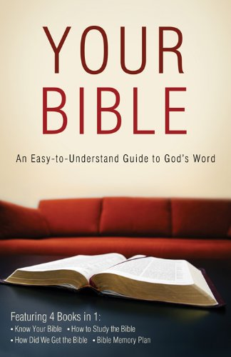 YOUR BIBLE (Inspirational Book Bargains)