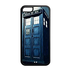 Cyber Monday Store Customize Doctor Who Cellphone Case Suitable for ipod touch 4 touch 4 JNipad touch 4-1495