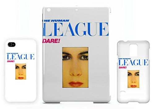 Human League Dare iPhone 5 / 5S cellulaire cas coque de téléphone cas, couverture de téléphone portable