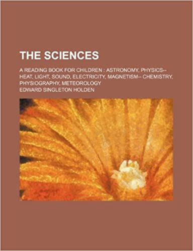 Forum kostenloser E-Book-DownloadThe sciences