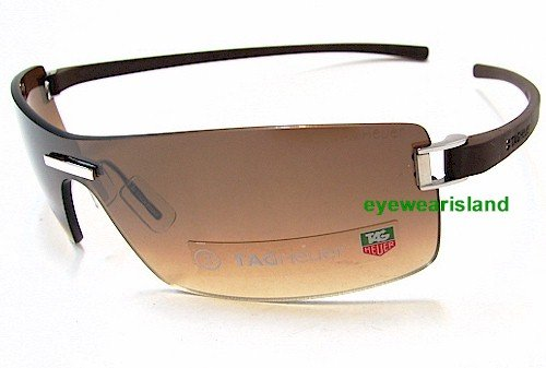 Amazon.com: tag heuer 7506 Club Series – anteojos de sol ...