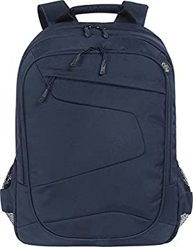 """Tucano BLABK-B - Mochila Lato Backpack para portátiles de hasta 17"""" y MacBook"""