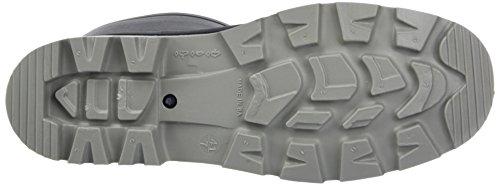 Dunlop RAPIDO PVC LAARS BLAUW      36 - Botas de goma sin forro unisex Azul (blauw 04)