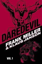 Daredevil By Frank Miller & Klaus Janson Volume 1 TPB: v. 1 (Graphic Novel Pb)