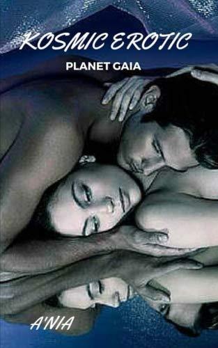 Read Online Kosmic Erotica: Planet Gaia (Volume 2) pdf epub