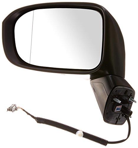 mirror honda civic - 8