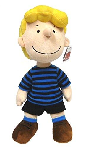 """Peanuts Schroeder 12"""" Plush Doll"""