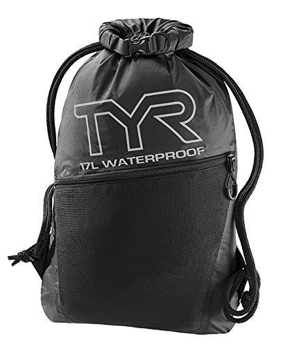 TYR Drawstring Gym Bags