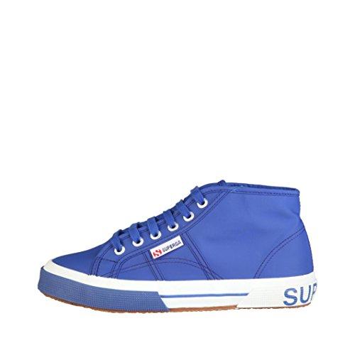 Abotinadas 2754 Royal Superga Blue plus Zapatillas R5SS8q