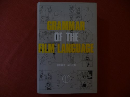 Grammar of the Film Language by Focal Pr