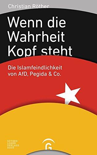 Wenn die Wahrheit Kopf steht: Die Islamfeindlichkeit von AfD, Pegida & Co.