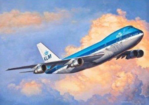 Revell 1:450 – Boeing 747-100jumbo Jet