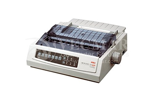 MICROLINE 320 Turbo/N Dot Matrix Printer by Oki Data by OKI