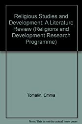 Religious Studies and Development: A Literature Review (Religions and Development Research Programme)