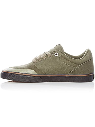 Shoes Green Etnies Marana Vulc Skateboarding Black Men Green qIqHBwTa