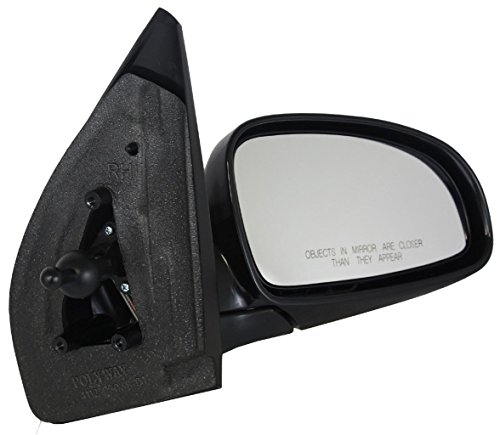 new-right-passenger-side-door-mirror-fits-2004-2008-chevrolet-aveo-hatchback-96406189-96598152-gm132