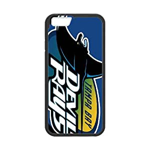 iPhone 6 4.7 Inch Cell Phone Case Black Tampa Bay Devil Rays cath kidston phone cover dgjb7018717