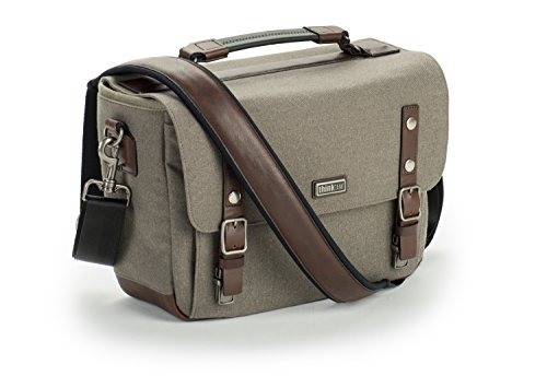 Think Tank Signature 10 Shoulder Bag, Dusty Olive by Think Tank Photo