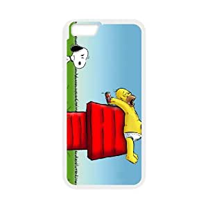 Snoopy For iPhone 6 4.7 Inch Custom Cell Phone Case Cover 96II656187