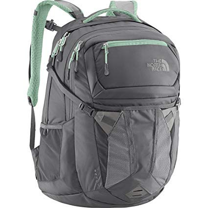 (The North Face Women's Recon Laptop Backpack 15