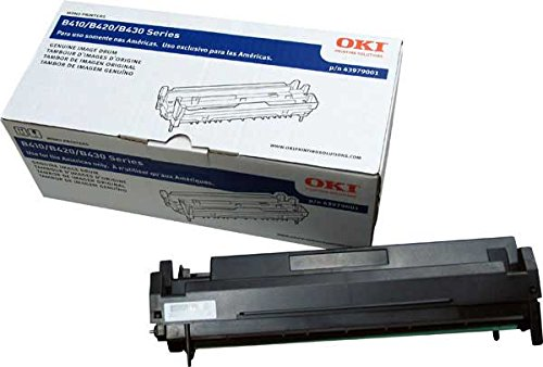 OKI43979001 - Oki Black Imaging Drum Unit