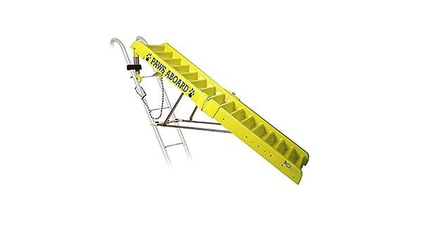 Escalera de baño para perros - 163 cm x40 cm: Amazon.es: Deportes y aire libre