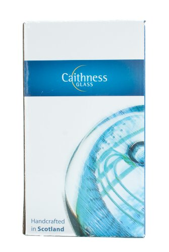 Caithness Glass Forget Me Not Ringhalter, Blau   Transparent Transparent Transparent B007TVZ0YY | Ausgezeichnete Leistung  75f471