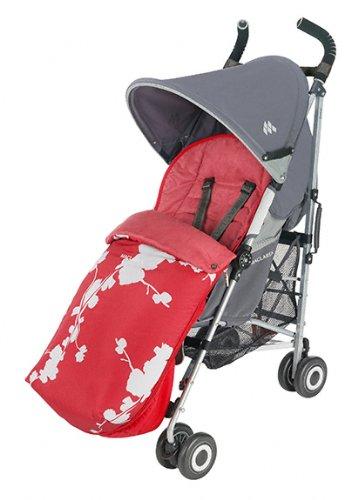 Maclaren ART08012 - Sacos de abrigo para carritos