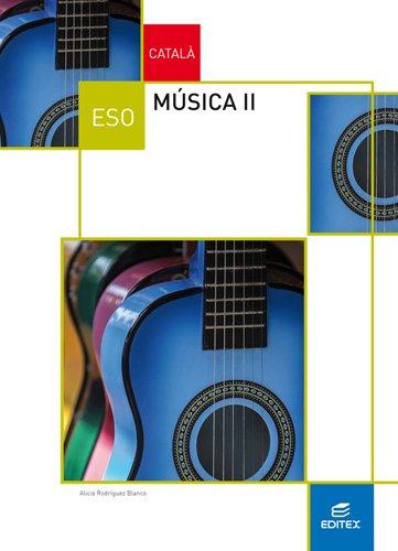 Música II Català - LOMCE Secundaria - 9788490787786: Amazon.es ...