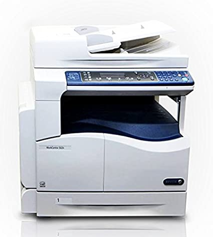 Xerox WorkCentre 5024 Laser 24 ppm 600 x 600 dpi A3 ...