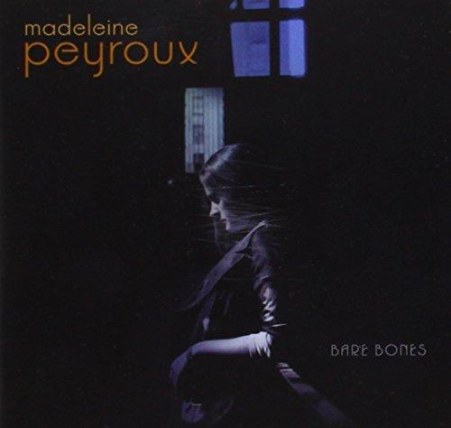 Bare Bones by Madeleine Peyroux (2009-03-10)
