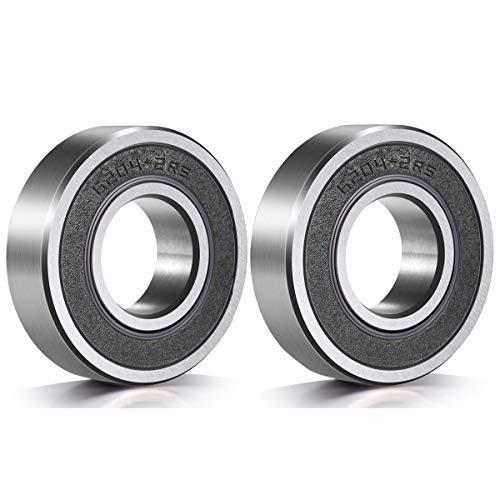 sealed small ball bearings - 4