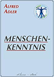 Alfred Adler: Menschenkenntnis (German Edition)