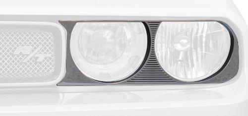 (T-Rex 11415 T1 Series Headlamp Bezel - 2 Piece)
