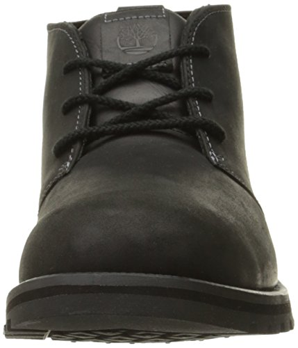Men's Black Timberland Boot Grantly Chukka q1xWzdUYdw