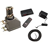 Channel Master 9521A Antenna Rotator & 100 Rotor Wire - TV HAM CB WIFI Rotor
