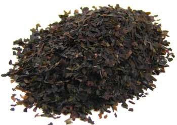 RawNori Organic Raw Nori Flakes 4 oz Dried Vegan Sushi Seaweed