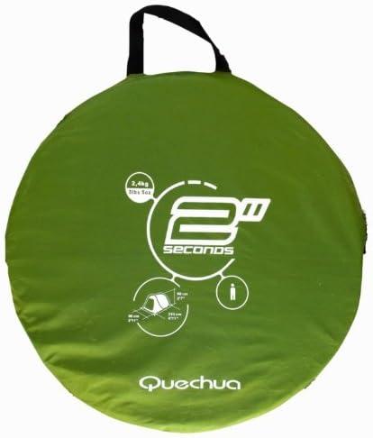 Quechua 2 Seconds I Tienda De Campaña Amazon Es Deportes Y Aire Libre