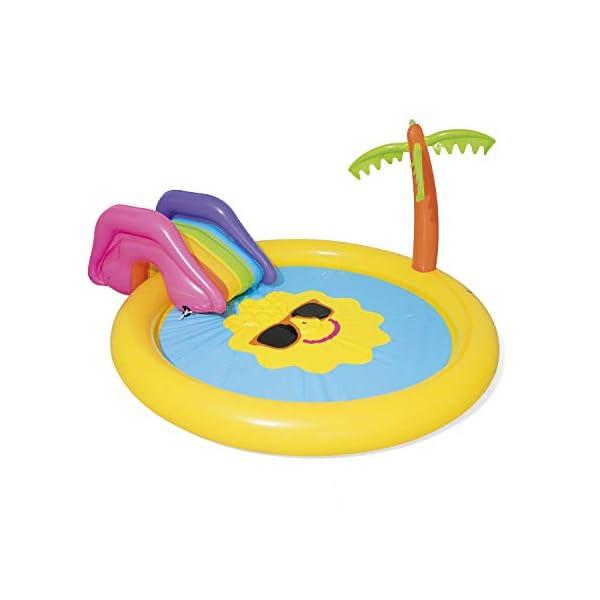 Bestway Sunnyland Play Pool