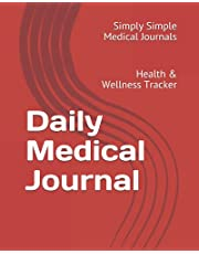 Daily Medical Journal: Health & Wellness Tracker