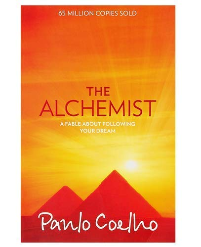 QAWACHH The Alchemist by Paulo Coelho