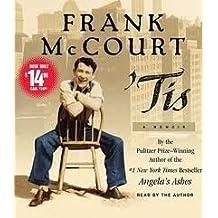 'Tis Publisher: Simon & Schuster Audio; Abridged edition