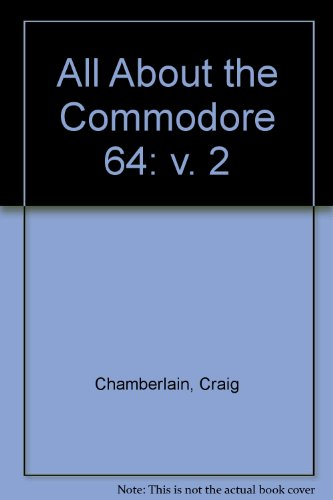 All About the Commodore 64